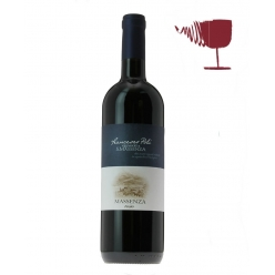Rebo Massenza red wine -...