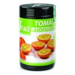 Freeze dried ciliegino tomato