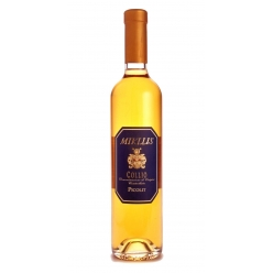 Picolit sweet wine Collio - Draga winery