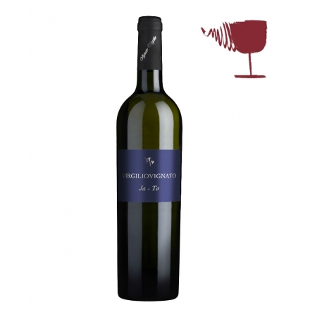 Ja To red wine - winery Vignato