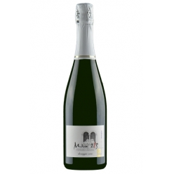 Man 283 sparkling wine - winery Limina