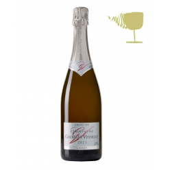 Champagne Vesselle Brut Nature no dosage Grand Cru