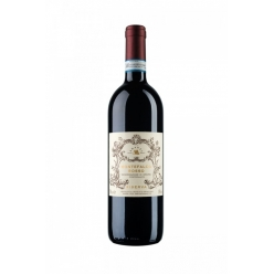 Montefalco red reserve - Cellar Adanti