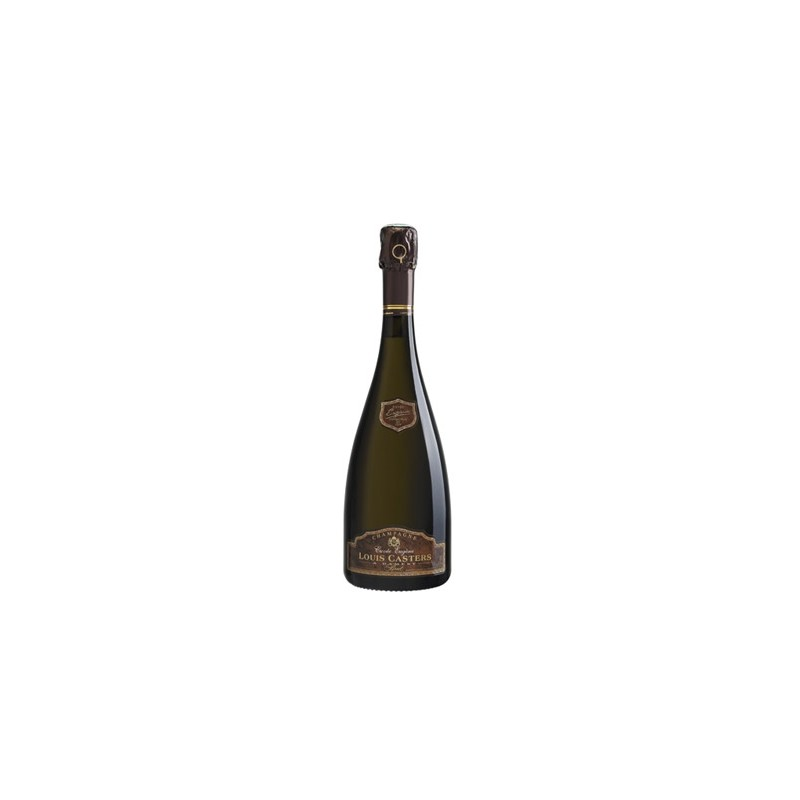 Brut Cuvee Eugene - winery Casters Champagne