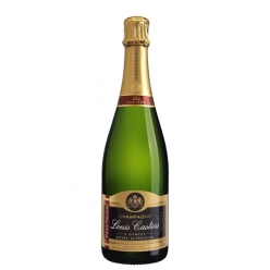 Cuvee Superior Pinot meunier - Champagne Casters