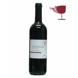 Pinot nero red wine -...