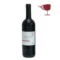 Cabernet red wine Reserve -...