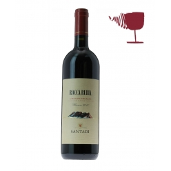Rocca Rubia Reserve red...