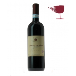 Montefalco red wine from...