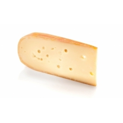 Emmental des Grottes cheese...