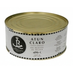 Tuna in olive oil 1 kg