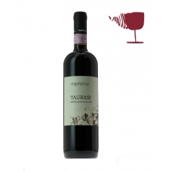 Taurasi red wine 2007...