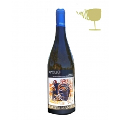 Grillo white wine Apollo -...