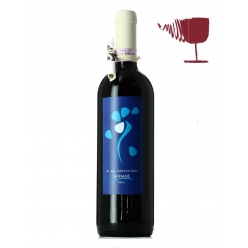 Ghemme red wine - Katia...