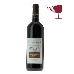 Cabernet Franc red wine -...