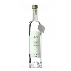 Grappa of Teroldego grape Zeni