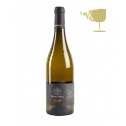 Grillo white wine - winery...