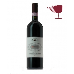 Il Domenico Cru red wine...