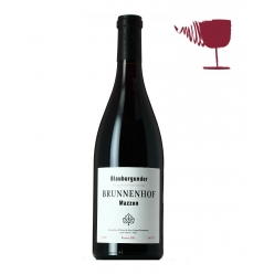 Pinot nero Reserve top red...