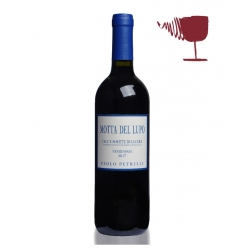 Motta del Lupo red wine -...