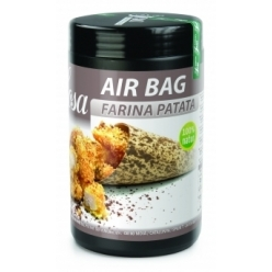 Air bag patata farina 650 gr