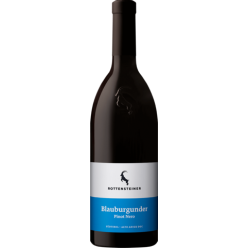 Blauburgunder red wine -...