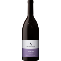 Cabernet Reserve red wine -...