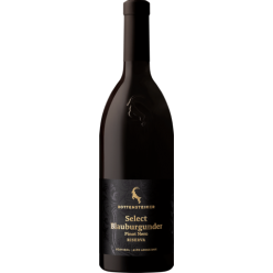 Pinot nero Select Reserve -...