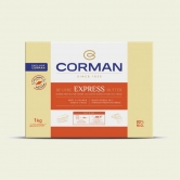 Butter Express Corman 82% -...
