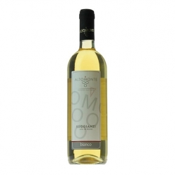 Suggianzi white wine from...