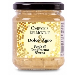 Perle bianche agrodolci...