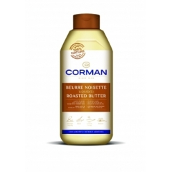 Burro noisette 900 ml - Corman