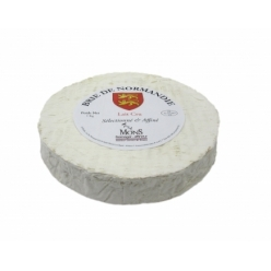 Brie de Normandie cheese 1 kg