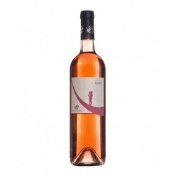 Rosè blend of local grapes...