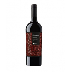 Sassirossi red wine - Feudi...