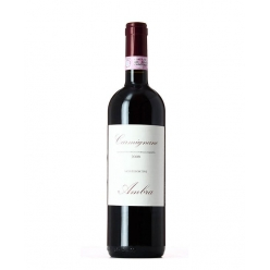 Montefortini red wine -...