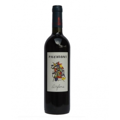 Arfena red wine - Picchioni...