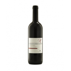 St. Maddalena red wine -...