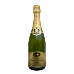 Brut Grende Reserve - Louis Casters Champagne