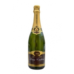 Brut Selection (da uve Pinot nero) -  Louis Casters Champagne
